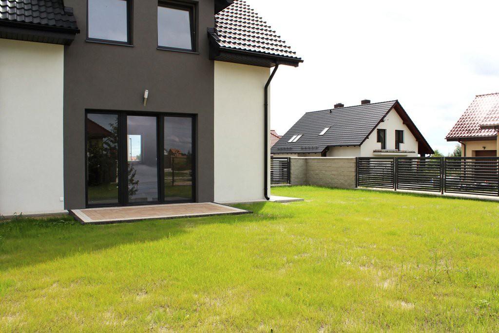 Inwestycję Kameralne Banino charakteryzują najlepsze materiały,ciekawa architektura i piękne otoczenie