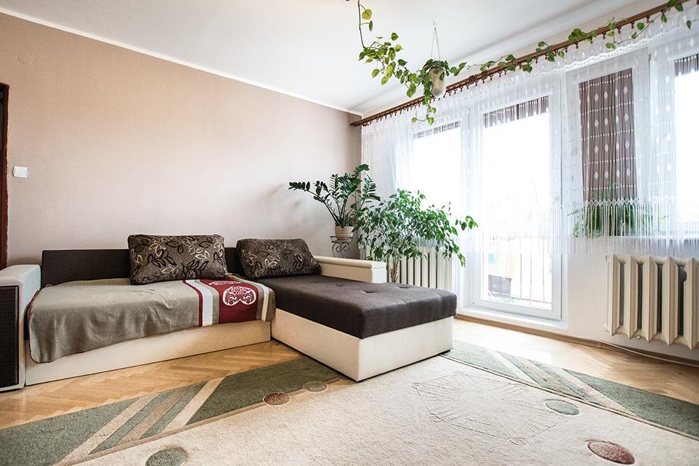 W Pruszczu Gdańskim można znaleźć korzystne cenowo oferty mieszkań z rynku wtórnego