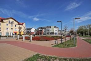 Nieruchomości w Pruszczu Gdańskim coraz bardziej popularne