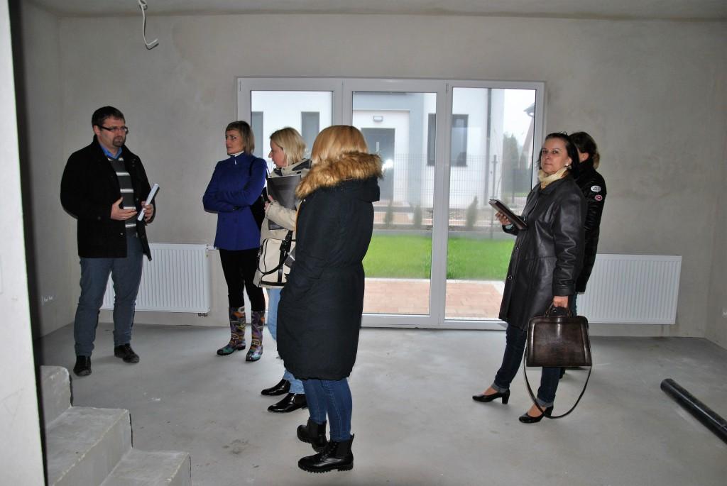Deweloper opowiedział nam ze szczegółami o standardach wykończenia domów