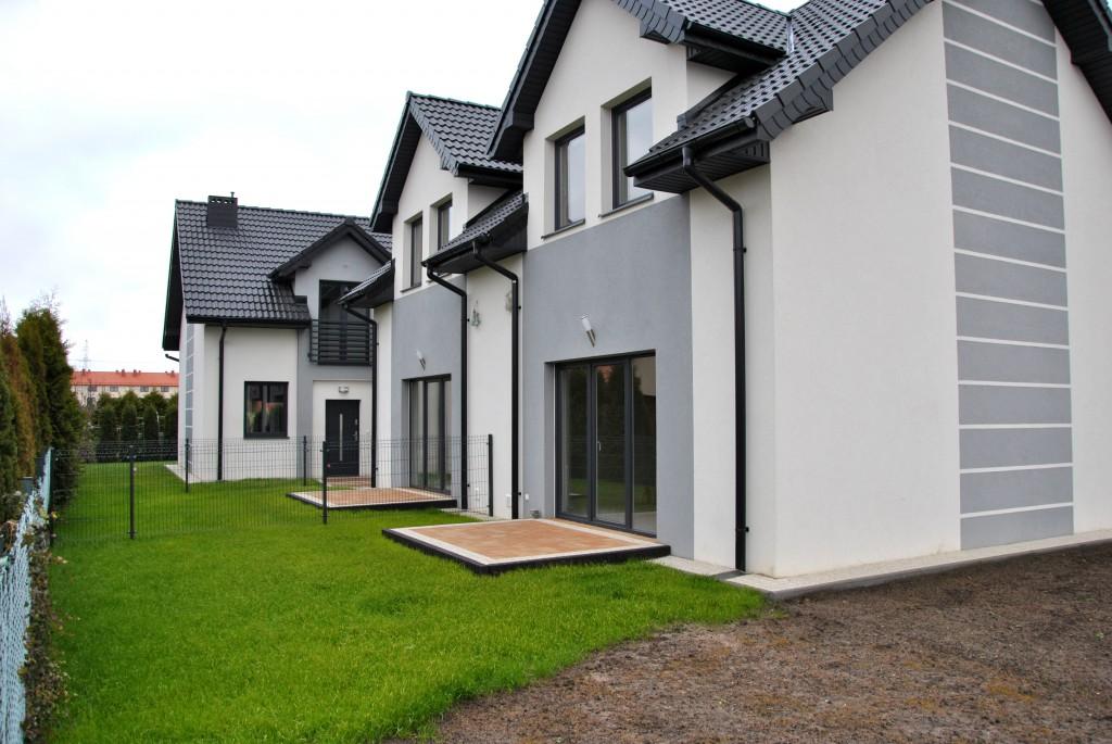 Domy z inwestycji Kameralne Banino wpisują się w kryteria programu MDM
