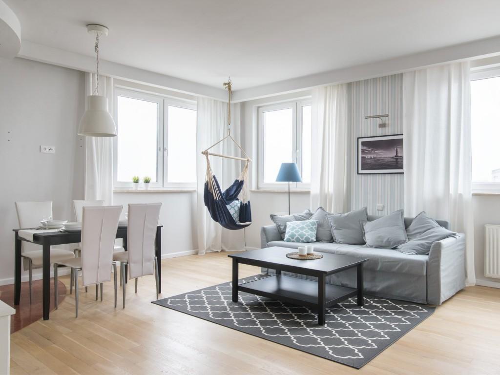 W tym mieszkaniu w Gdyni Redłowie na pewno odpoczniesz. Zapoznaj się z ofertą tutaj.