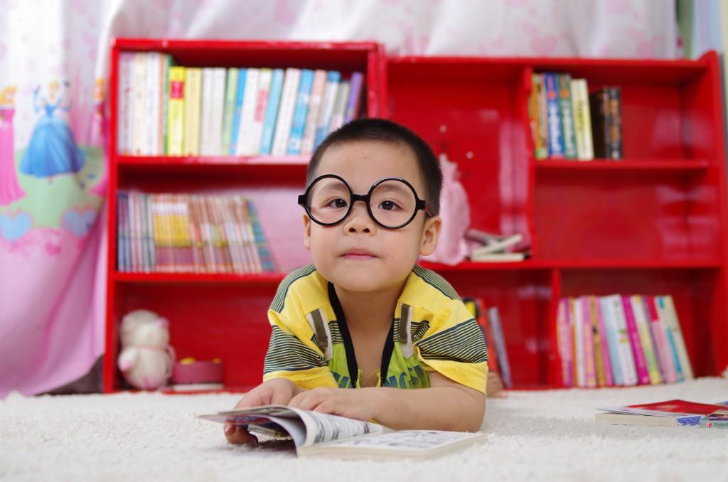 Kolorystyka pokoju może mieć duży wpływ na rozwój Twojego dziecka