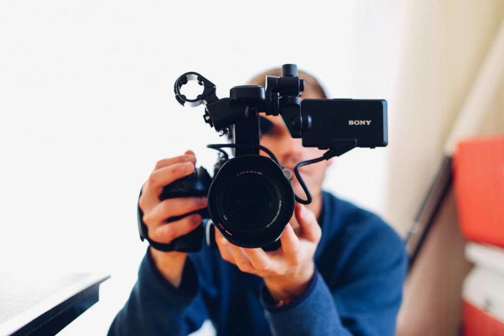 Oferty nieruchomości w formie filmów świetnie działają na ich odbiór przez Klientów