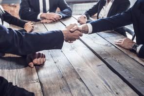 9 plusów współpracy dewelopera z biurem nieruchomości