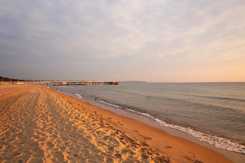 Bliskość centrum miasta oraz morza? Brzmi świetnie