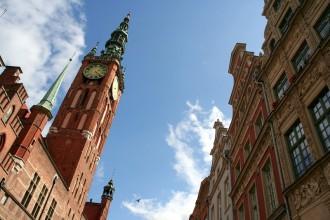 W Gdańskich starych dzielnicach powstaje coraz więcej nowych inwestycji