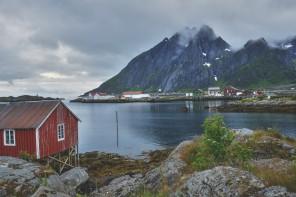 Hygge i lagom – skandynawskie wnętrza