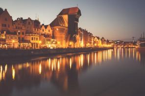 Gdańsk idealny na jesień