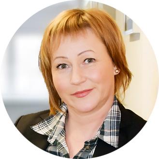 Beata Okoń specjalista ds. obrotu nieruchomościami, Tyszkiewicz Nieruchomości Kościerzyna