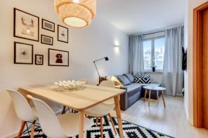 Mieszkanie do wynajęcia nie musi być brzydkie