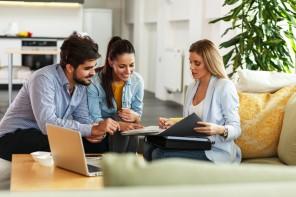 4 powody, dla których warto skorzystać z pomocy biura nieruchomości