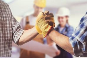 Budujemy dom na kredyt – 4 kroki do sukcesu