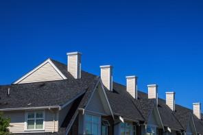 Dom szeregowy – wygoda mieszkania
