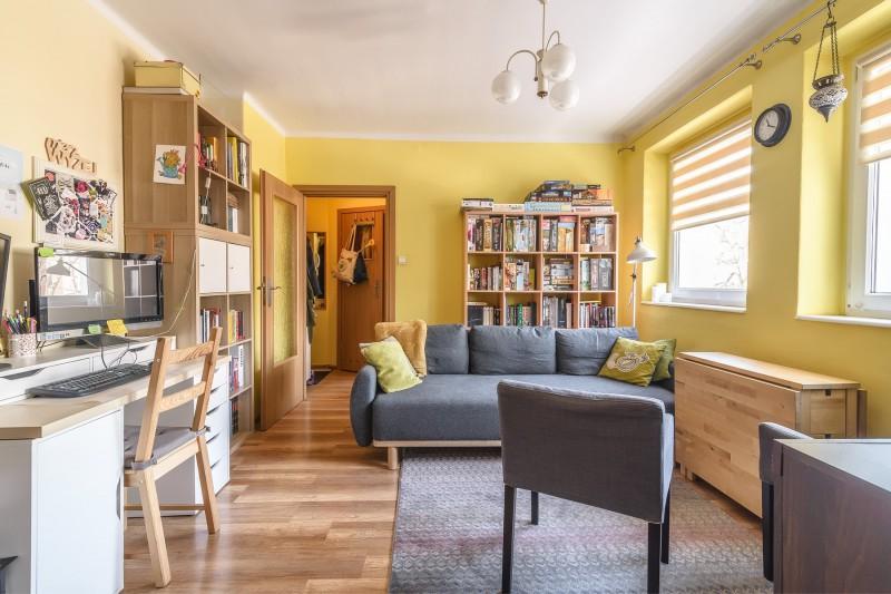 Sprawdź szczegóły oferty - 2 pokoje Gdynia Wzgórze Św. Maksymiliana