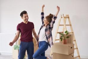 Kupujemy mieszkanie – rynek wtórny czy pierwotny?