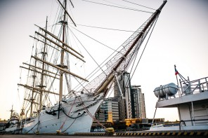 Zamieszkaj w sercu Gdyni