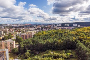 Wybuduj dom w Gdyni – działka już czeka