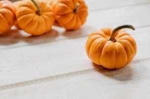 Przygotuj wnętrze na jesień