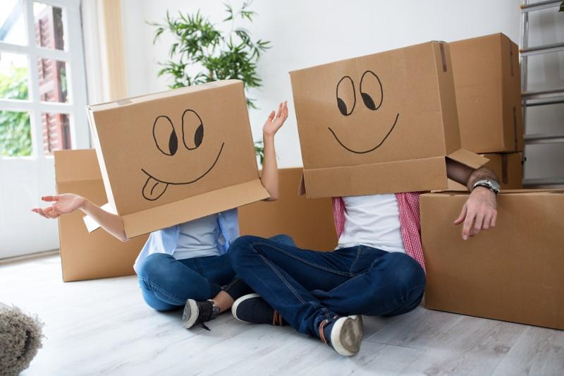 Nie rezygnuj z marzeń o zakupie lub sprzedaży nieruchomości