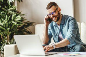 Wirtualny spacer – świetne rozwiązanie przy wyborze nieruchomości
