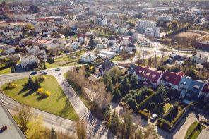 Dom w Chojnicach – zamieszkaj w świetnej lokalizacji