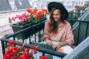 Balkon w mieszkaniu – aranżacja dodatkowej przestrzeni