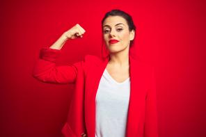 Siła kobiet w zawodzie agenta nieruchomości