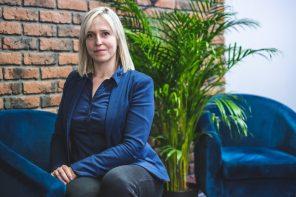 Agent Miesiąca: wywiad z Katarzyną Krawczun