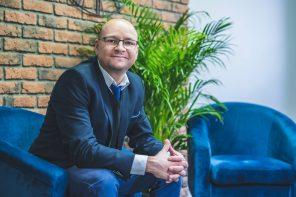 Agent Miesiąca: wywiad z Piotrem Żylińskim