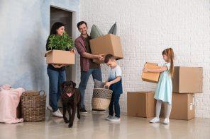 Przestronna nieruchomość – mieszkanie 90m2+