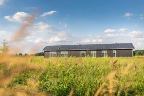 Dom pasywny – doskonała inwestycja w przyszłość