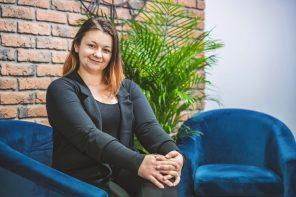 Agent Miesiąca: wywiad z Hanną Homą