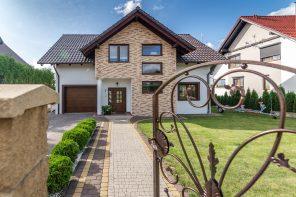 Dom na sprzedaż – jaki typ trafi w Twój gust?